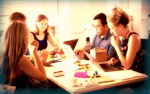 Redefining What Is Team Building In The 21st Century