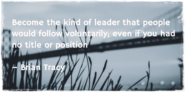Defining What Is Authentic Leadership About - Lead By Example!
