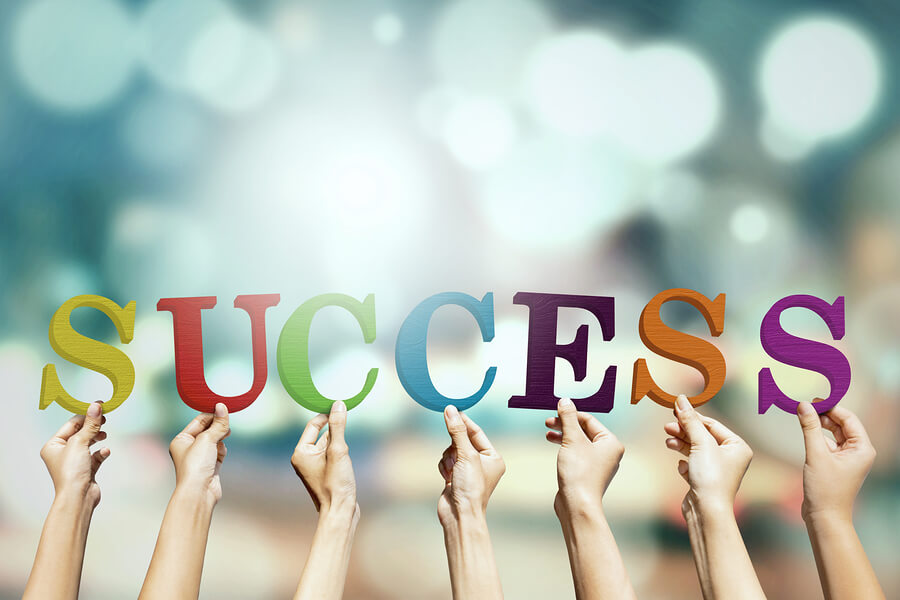 How To Think About What Is A Success, To Become A Success!